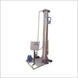 Carbonation Machine
