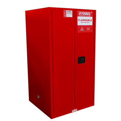 Chemical Storage Cabinet in Stock