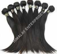 Virgin Silky Straight Hair