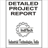 Project Report on Particle Board And Laminated Particle Board