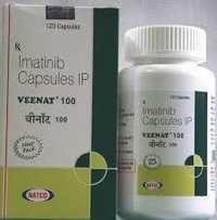 Veenat 100 mg Capsules