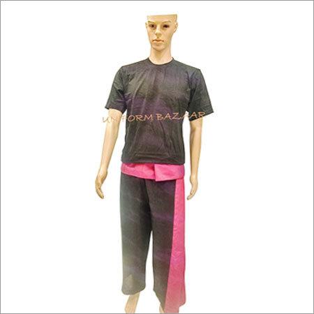 Cheap Thai Spa Uniform