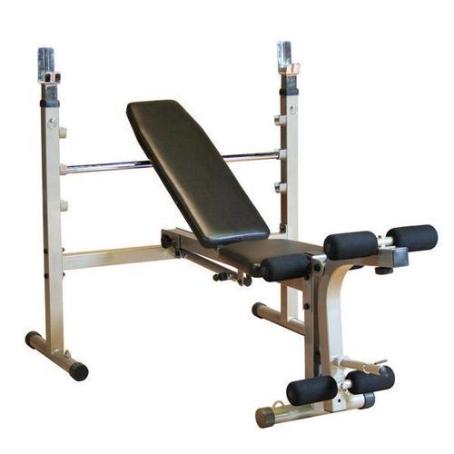 Bench Press 1