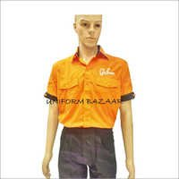 Delivery Boys Uniform