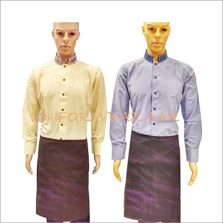 Steward Uniform In Two Colours