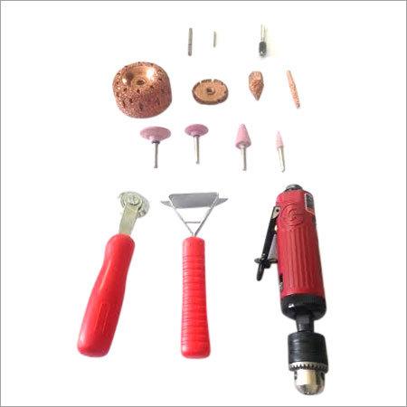 Radial Tyre Repair Kit