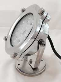 LED Submersible Light 12 WATTS/ 12 VOLTS DC