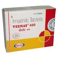 Veenat 400 mg Imatinib Tablets