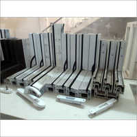 Upvc Windows Profiles
