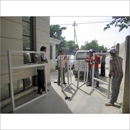 Upvc Folding Sliding Doors