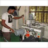 Upvc Routing Machine