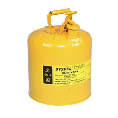 Chemical Storage Can