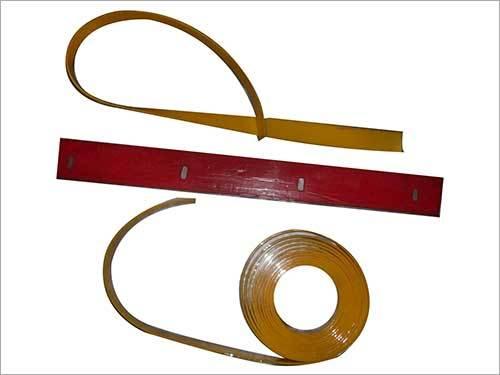 Industrial Polyurethane Strips