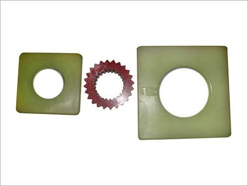 Polyurethane Gear Couplings