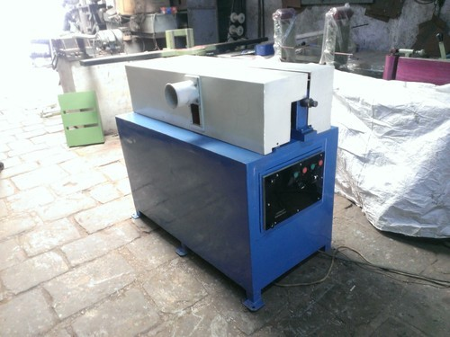 Wood Round Rod Milling Machine