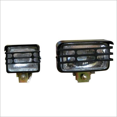 Automotive Halogen Headlight