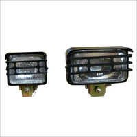Automotive Halogen Headlight