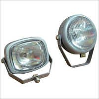 Automotive Headlight