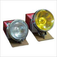 Halogen Headlight 100mm