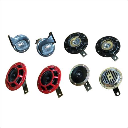 Automotive Horn