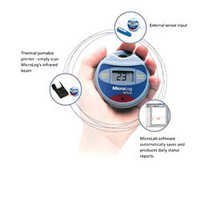 Humidity & Temperature Data Logger