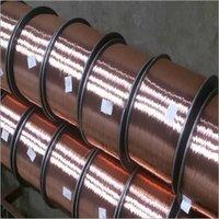 Bare Copper Wire Conductor Round