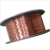 Bare Copper Wire Conductor Rectangular Strips