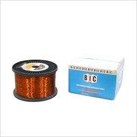 Enamelled Copper Wires (Round)