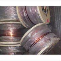 Enamelled Copper Wires (Rectangular)