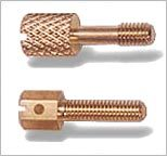 Brass Round Screws