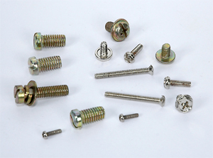 MS Nut Bolts