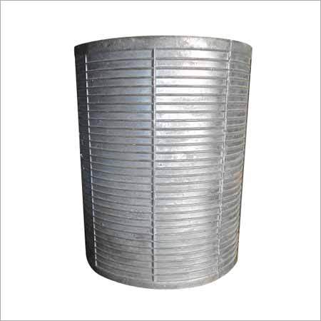 Aluminium Rice Mill Drum