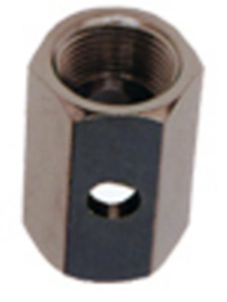 Brass Geyser Component
