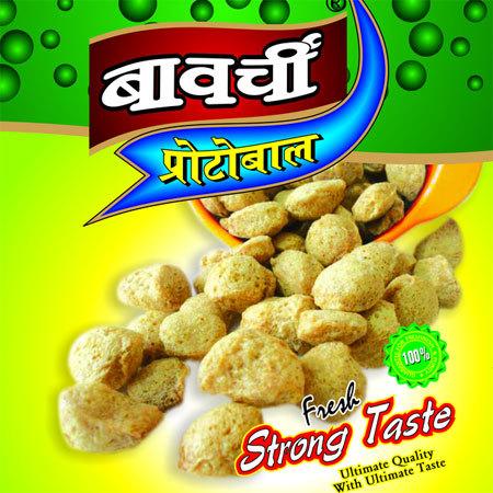 Fresh Soya Chunks