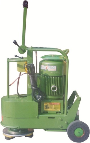 Electrical Granite Floor Polishing Machine