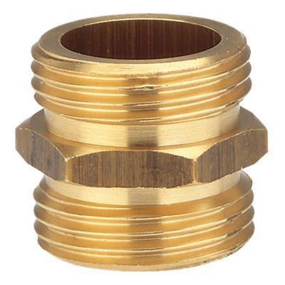Brass Threaded Nipple