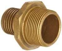 Brass Scovill Style Nipple