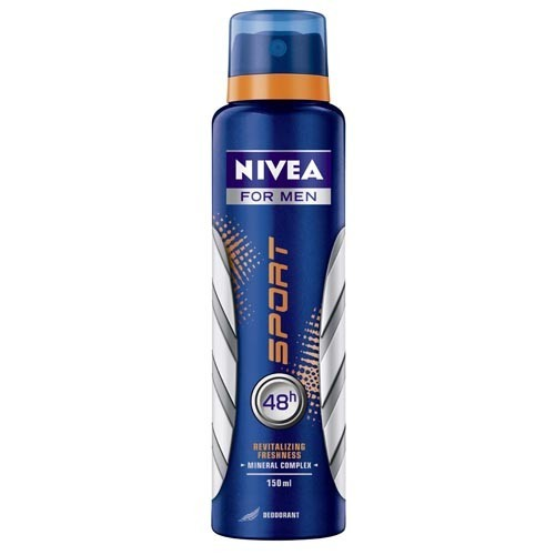 Nivea Deodorants