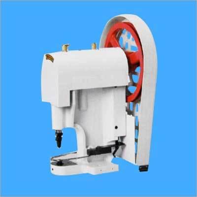 Automatic SNAP Button Machine