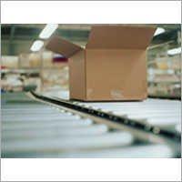 Hot Melt Glue Boxes