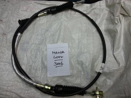 Gear Shift  Cable Swaraj Mazda