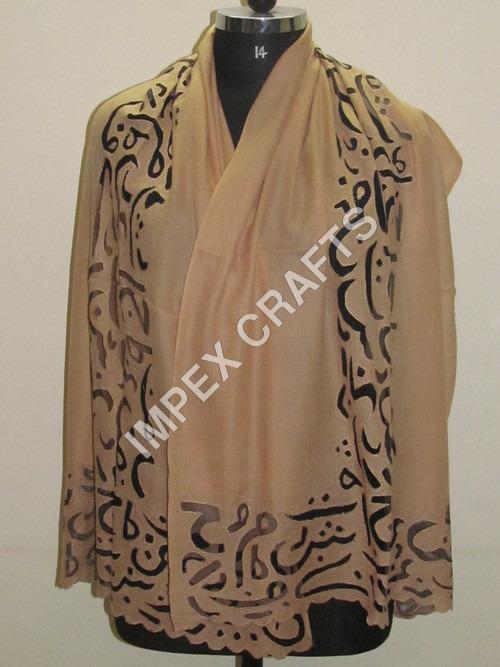 Arabic Designer Stole