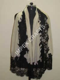 Pashmina French Lace