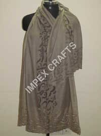 Arabic Caligraphy Work Stole