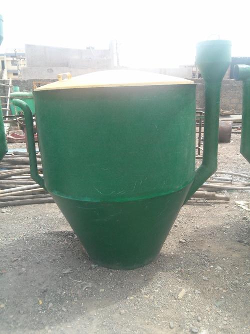 Household Biogas Plants