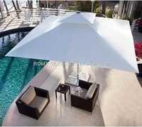 Umbrellas for garden