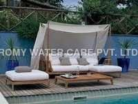 loungers for swimming pool