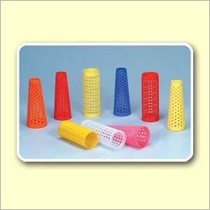 Dye Tubes & Dye Cones