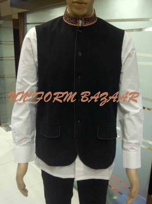 Captain Vest Coats