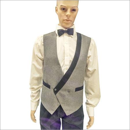 Waiters Vest Coats